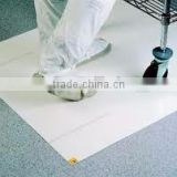 Industrial Private Label Disposable Cleanroom Sticky Floor Mat