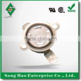 Rice Cooker Bimetal KSD301 Thermostat