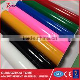 E-JET brand color self adhesive paper rolls for plotter