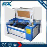 hobby lobby wholesale mini laser engraving machine 40W desktop engraver laser engraving with Moshi Draw