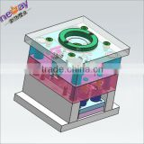 plastic injected parts mold for home appliance