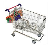 Fashion shopping trolley bag from china,trolley bags supermarket,advertising non-woven bag Luggage Bag Cart, Shopping TrolleyBag