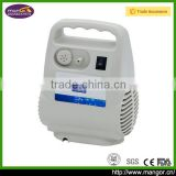 Low Noice 40-60 dB Oil-Free Air Pump Nebulizer Manufacturers Quiet Compressor Nebulizer Prices                                                                         Quality Choice