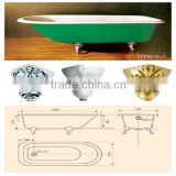 Classical bath tub supplier/burliness bath tub-HYQ-I-5