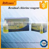 10ml Residual chlorine reagent Water residual chlorine detection Factory sales