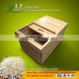 China manufacturer custom make wooden box, wooden beer box