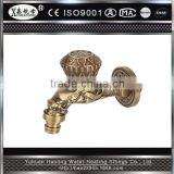 Professional Factory Supplied Hot Selling Low Price Antique Brass Bibcock