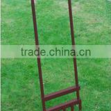 hand garden tool lawn aerator from china