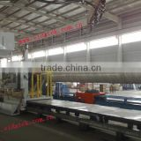 Filament Wound Fiberglass Tubes production machinery