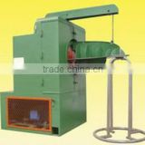 trunk type wire take-up machine