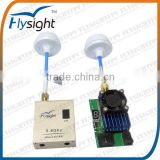 B134 5.8GHz / 1200mW Wireless Video Transmitter Receiver 32ch RF channels                                                                         Quality Choice