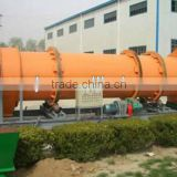 Reliable Mobile Stone Rotary Dryer Machine Manufacture