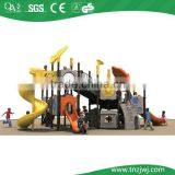 Outdoor and indoor Biggest manufacturer hot sale Guangzhou Outdoor playground equipment playland for children