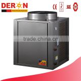 China supplier air to water heat pump refrigerant pump heat exchange equipment for heating hot water