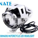 newest product u5 transformers motorcycle auto led headlight