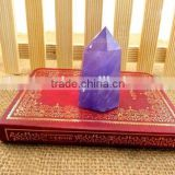 Best selling amethyst crystal massage wands