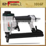 For upholstery cabinet wood staple gun wood pneumatic nail staple gun - 1016F