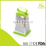 430# stainless steel vegetable zester coconut grater