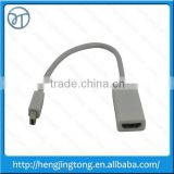 Mini DisplayPort DP To HDMI Adapter For Nootbook MacBook Pro Air NEW TOSHIBA NOTEBOOK other devices with mini DP