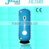 JAZZI Full Fibreglass Laminated Sand Filter Professional Swimming Pool Sand Filter 041380
