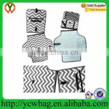 Foldable waterproof portable baby travel diaper changing mat