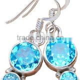 Sterling Silver Making Fashion Best Jewellery Brands Handmade Threader Gold Earrings