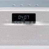 DAB Plus Portable Radio with Bluetooth