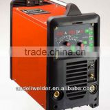 210amp Single phase welding machine full digital control AC DC tig welder machine TIG-210