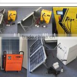 INQUIRY ABOUT 6-40W Portable Small Lighting Solar Kits solar absorption chiller