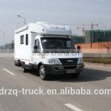 Hot new RV coaches outing car, special purpose passenger car motor caravan,Qixing brand,