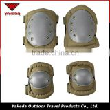 Breathable elastic military camo airsoft gear outdoor gear tactical protective elbow & knee pad