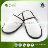 disposable new models hotel slippers
