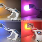 Skin care Newest Technology Photon LED PDT LED Bio Light Therapy Skin Rejuvenation Led Light Therapy For Skin
