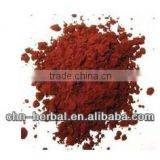 natural organic powder astaxanthin powder 3%