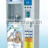 Reverse osmosis system water vending machine/water vendor/water kiosk/auto vending machine for sale water