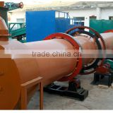 Good quality and High efficiency rotary dryer for grain,coal,gypsum,sawdust,sand with CE certification