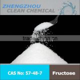 Bulk high pure dry fructose powder , organic fruit sugar crystalline powder price & from china factory