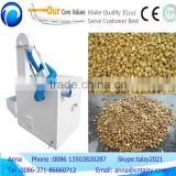 Easy to operate big capacity sales promotion high efficiency grain selecting machine for rice corn peanut wheat seed