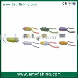 high quality soft fishing frog lure for bass fishing