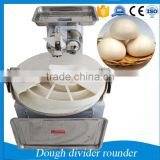 Automatic Dough Divider and Rounder/Industrial Dough Cutter and Rounder/Manual Dough Divider Rounder