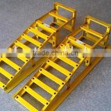 Stanfred adjustable car ramps car Ladder