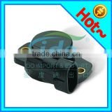 Linear throttle body position sensor for Renault 7714824