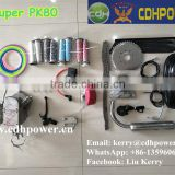 motorized bike engine kit/gasoline engine kit/motorcycle accessories/bicycle frame SUPER PK80