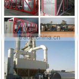 Metong large productivity mobile asphalt plant/bitumen emulsion asphalt equipment