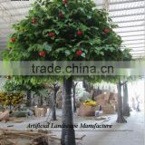 artificial apple tree for sale,fake apple tree for indoor use