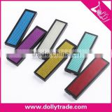Message Scrolling USB Rechargeable Programmable LED Name Badge