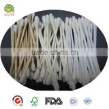 wholesale liquid filled medical use cotton swabs