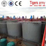China Top Brand Gold Cyanide CIL & CIP Extraction Leaching Tank