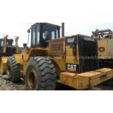 Used wheel loader Caterpillar 966F-2 for sell