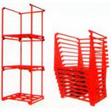 Stacking Palletainer Rack